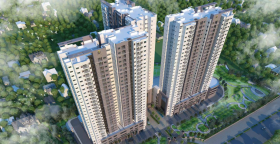 Prestige Jindal City by Prestige Group