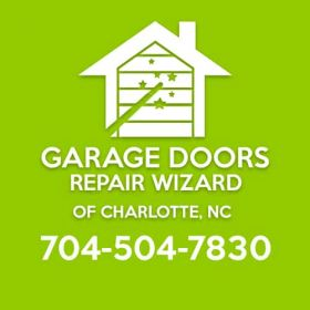 Garage Doors Repair Wizard Charlotte