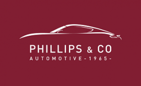 Contact Phillips & Co. Automotive