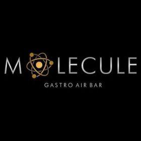 Molecule - Gastro Air Bar