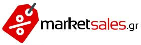 MarketSales GR
