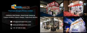 Pixelmate Designs Private Limited - Exhibits & Designs Company - Kochi