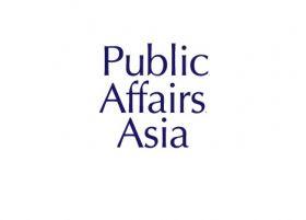 Public Affairs Asia Ltd