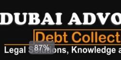Dubai Advocates and Debt Collection Services