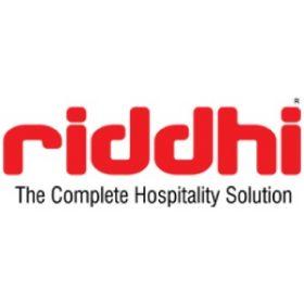Riddhi Display Equipments Pvt Ltd