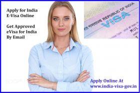 Indian Visa Online - London City Branch