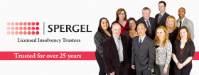 msi Spergel Inc
