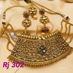 Shree Rishabh Fashion jewellery