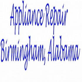 Birmingham Appliance Repair Service
