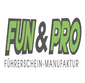 Fun & Pro Fahrschule in Veitshöchheim