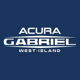 Acura Gabriel West Island