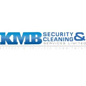 KMB Security And Cleaning Services Ltd