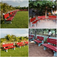 garden furniture manufacturers in hyderabad