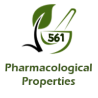 561Pharmacological Properties