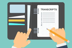 Quick Transcription Service