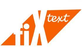 Fix-Text