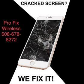 Pro Fix Wireless
