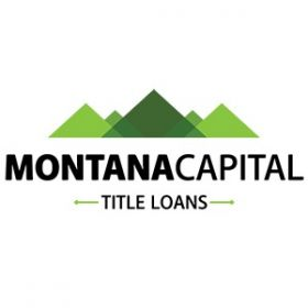 Montana Capital Car Title Loans