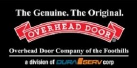 Overhead Door Company of the Foothills