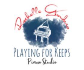Playing For Keeps Piano Studio