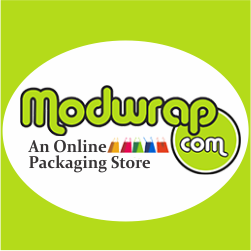 Modwrap - An Online Packaging Store