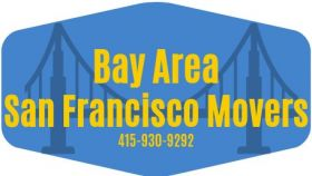 Bay Area San Francisco Movers