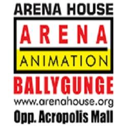 ARENA HOUSE, BALLYGUNGE