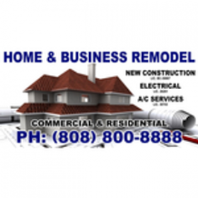 Home & Business Remodel C.services