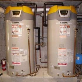 Advanced Boilers & Hydronic Heating