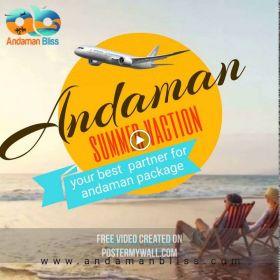 Andaman Bliss - Andaman Honeymoon Tour Packages