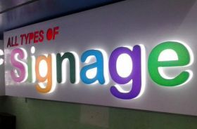 Ideal Sign Led Signage