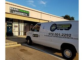 Texas Premier Locksmith San Marcos