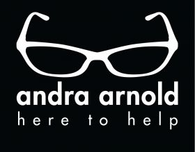 Andra Arnold, Sales Representative