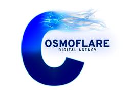 CosmoFlare Digital Agency