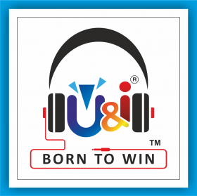 U & I World - Born to Win