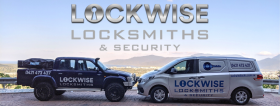 Lockwise Locksmiths & Security