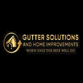 Gutter Solutions And Home Improvements