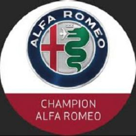 Champion Alfa Romeo