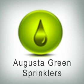 Augusta Green Sprinklers
