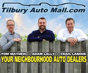 Tilbury Auto Mall