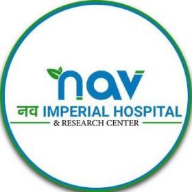 NAV Imperial Hospital & Research Center