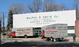 WP Davis Movers