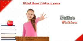 Global home tution