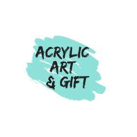 Acrylic Art & Gift