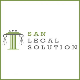San Legal Solutions LPO