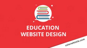 Education Web Design