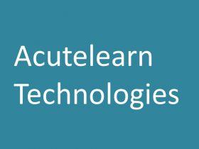 Acutelearn Technologies