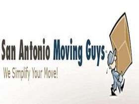 San Antonio Moving Helpers