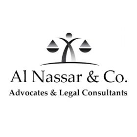 Legal Consultants in Dubai - Al Nassar & Co