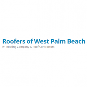 Roofers of West Palm Beach